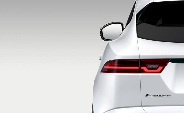 Jaguar E-Pace, le nouveau SUV compact sportif 560844epaceclean