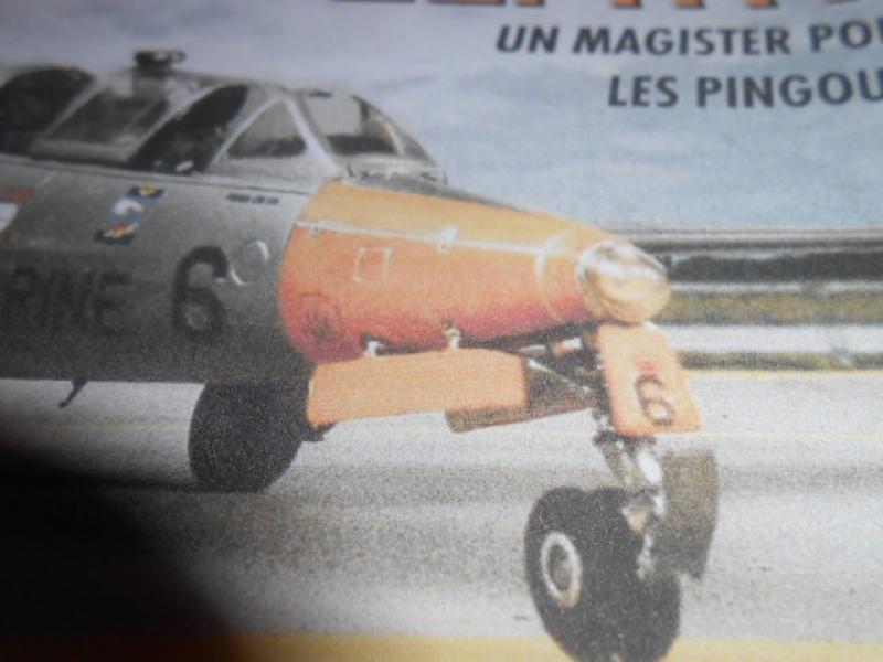 Fouga CM170 1/48 par Lionel45 - Page 3 560900002