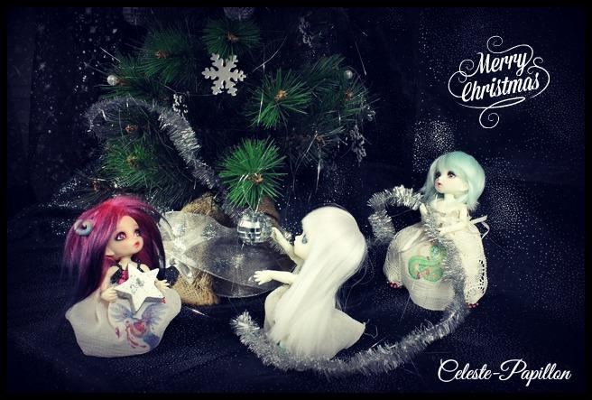As du Shopping de Noël - Bonus: MON BEAU SAPIN 561126monbosapincp