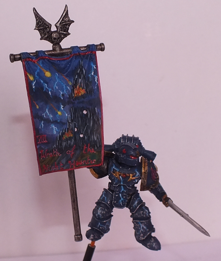 1ère figurines pour diorama Istvaan V - Page 3 561153DSCF2901