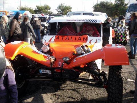 AFRICA ECO RACE 2015 561522SDC19220