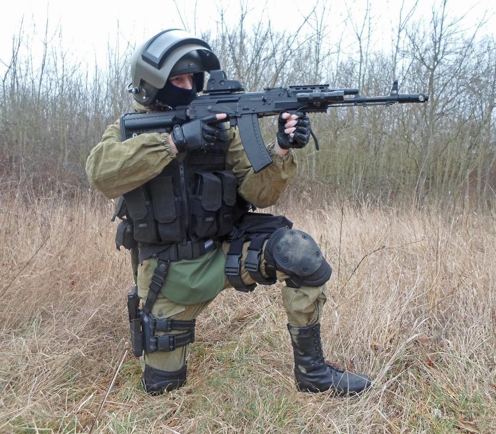 FSB ROSN Caucasus 561811FSBfastrepsonseunit11