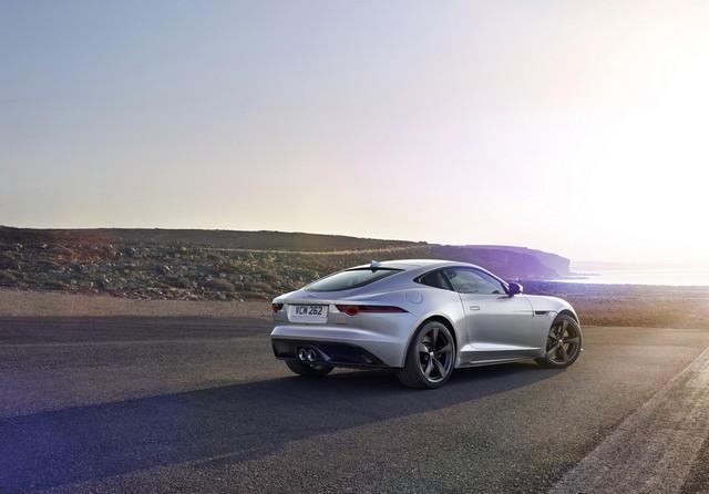 Lancement De La Nouvelle Jaguar F-TYPE Dotée De La Technologie GOPRO En Première Mondiale 562491jaguarftype18my400slocationexterior10011703