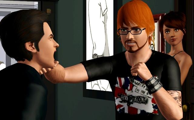 """[Terminé] Sims Histoires de Jobs """"Au bureau"""" - Page 20 562588Screenshot8"""