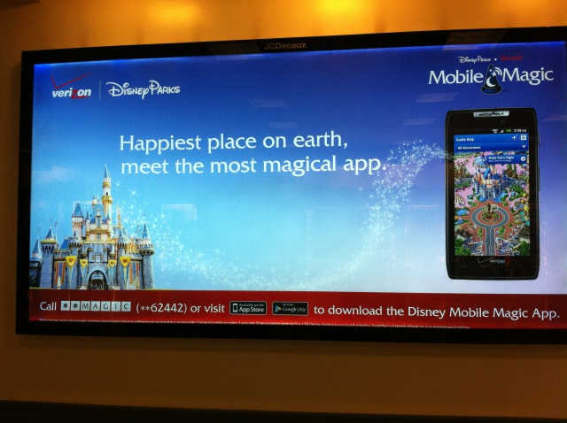 Un tour dans l'Ouest Américain : De Los Angeles à Las Vegas en passant par Disneyland 563320IMG1383