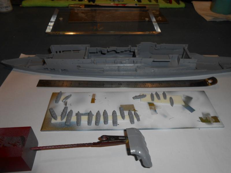 AKAGI 1/700 PE / Pont en bois et autres babioles :-) 563610titaka005