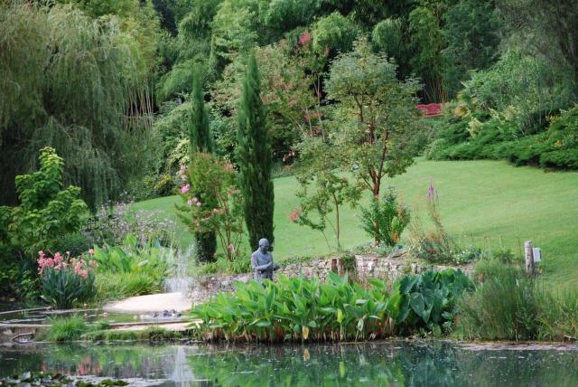 (47) Latour-Marliac, jardin de nénuphars - Le Temple-sur-Lot 563675DSC4964