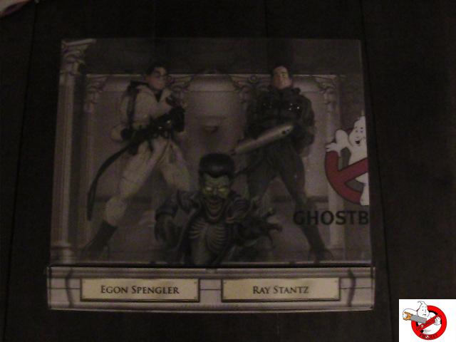 Collection privée de Ghostbusters Project 56401550
