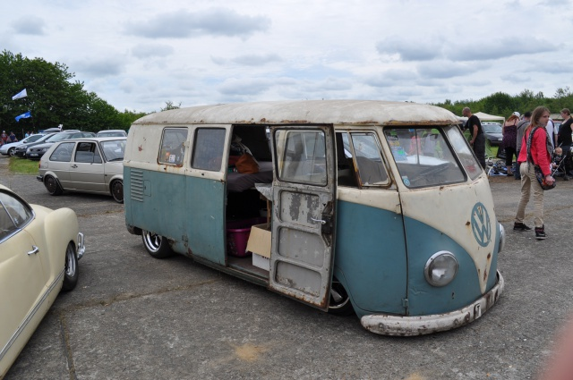 VW Day's 2013 : photos 564439DSC0220