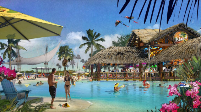 [Etats-Unis] Margaritaville Resort Orlando avec parc aquatique (2019) 564692w165