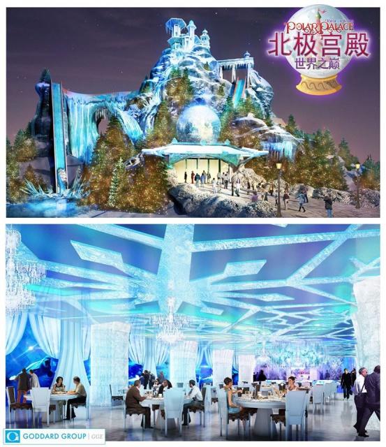 (Chine) Shanghai Haichang Ocean Park (2018) 564899w85