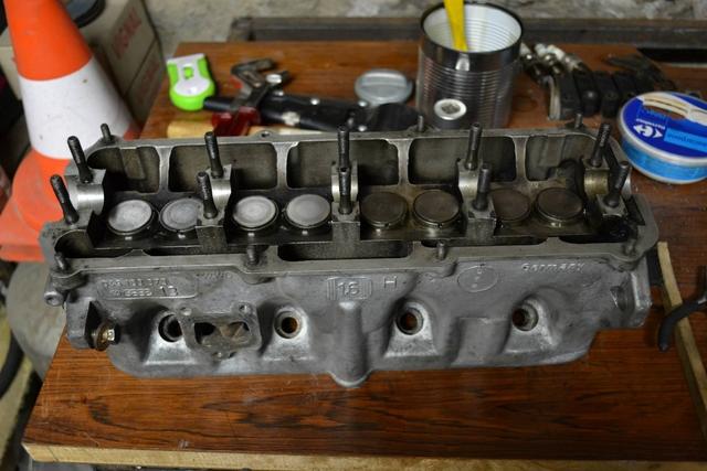 Scirocco TS en restauration complète ! - Page 2 565244DSC78481