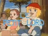 Le petit Lord 565687generiqueseriedessinsanimeslepetitlordcopyright