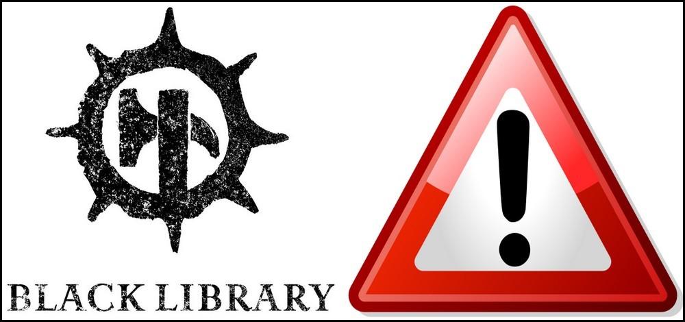 De la déterioration des livres de la Black Library 565922Attention