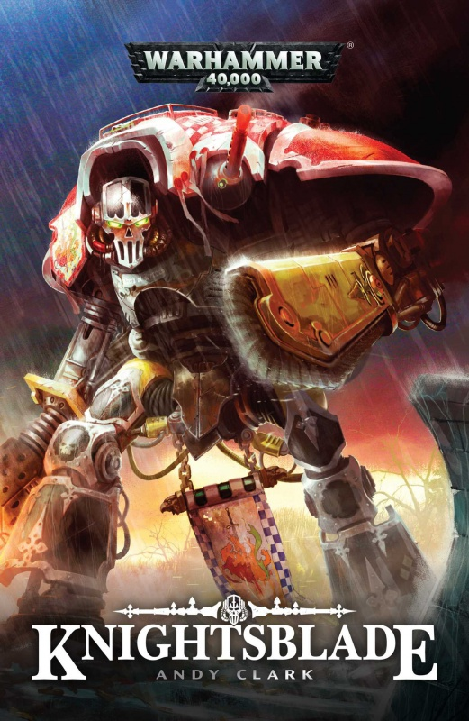 Programme des publications The Black Library 2018 - UK - Page 2 565989815g9iT3suL