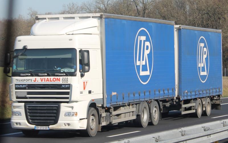 Transports J Vialon (La Fouillouse, 42) 566449162