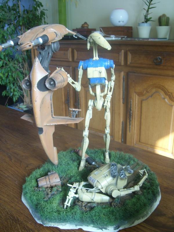 STAR WARS : STAP battle droid - Page 4 567212SL270054