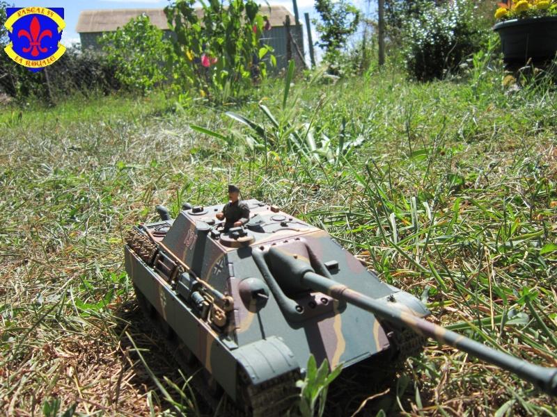 Jagdpanther Sd Kfz 173 de Tamiya au 1/35° 567606IMG1158L