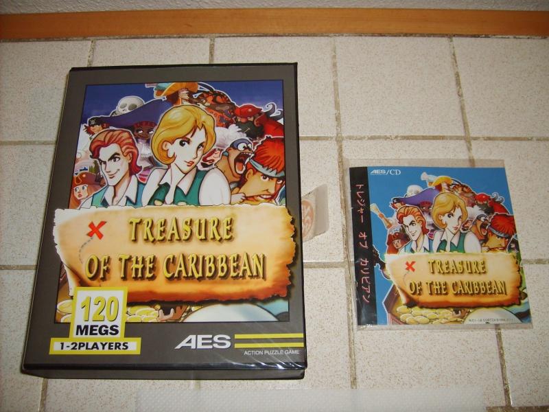 Un nouveau jeu AES Treasure Of The Caribbean - Page 5 567951S5003446
