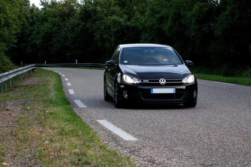 Golf 6 Gtd black - 2011 - 220 hp - Attente Neuspeed - question personnalisation insigne - Page 7 56822906b