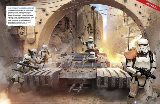 Rogue One : A Star Wars Story [Lucasfilm - 2016] - Page 4 568409w125