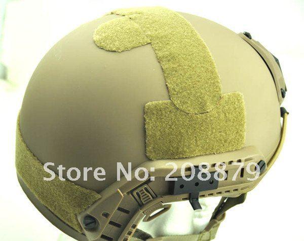 rendre un casque ops core ballistic le plus rs possible  568463430339507586