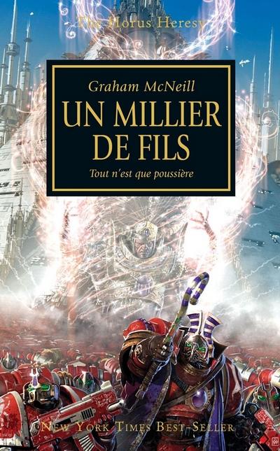 L'Hérésie d'Horus en français (Black Library France) 568739FRathousandsons