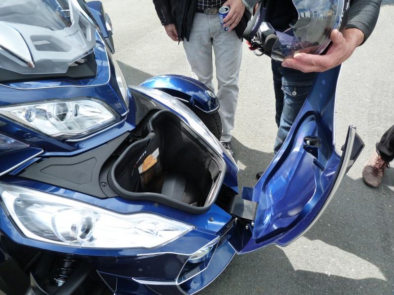 CR & Photos : TSO 17/05/15 : Essai du Can Am SPYDER F3-S et du RT-Limited 569007P1170708