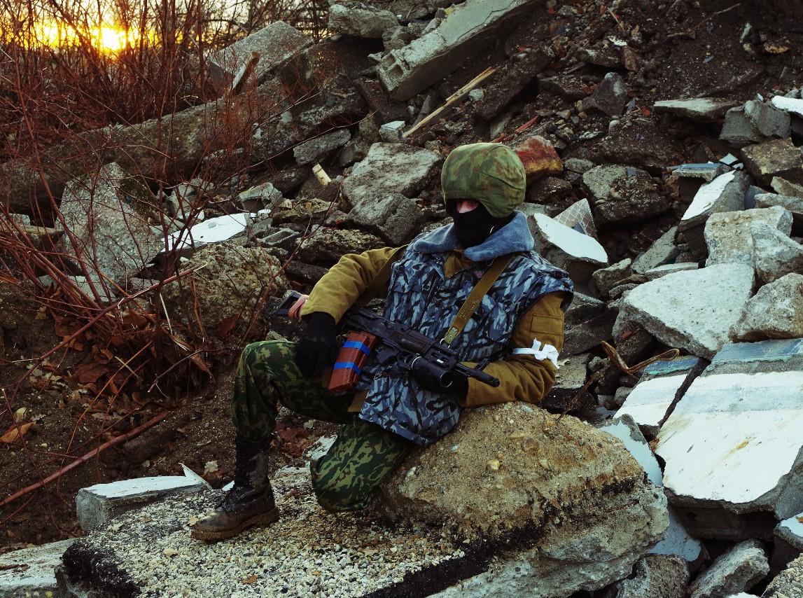 Soldat du MVD, 1st Chechnya conflict 56945620131222183453