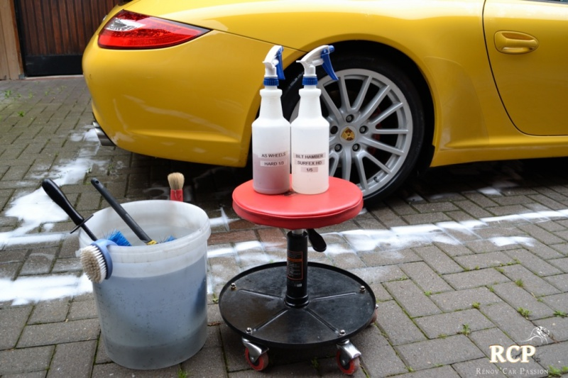 Rénovation extérieur Porsche 997 569696DSC0090