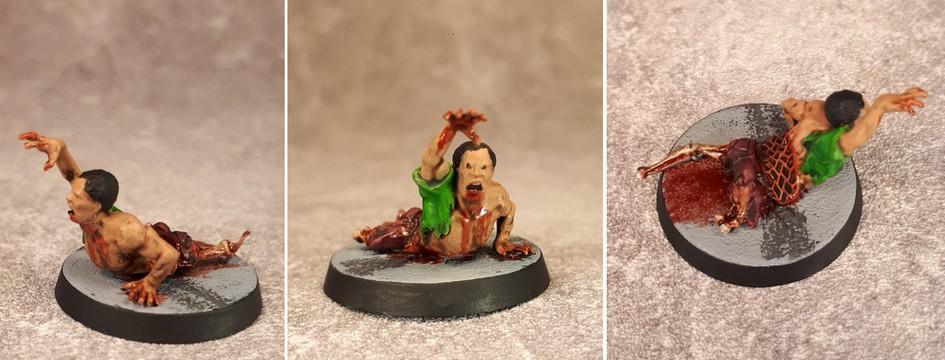 Zombies et Noël - Page 2 569714Zombie2