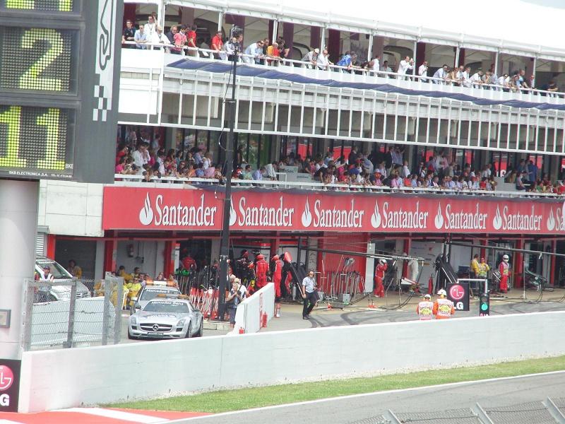 GP F1 BARCELONE 2012 570025SNB10226