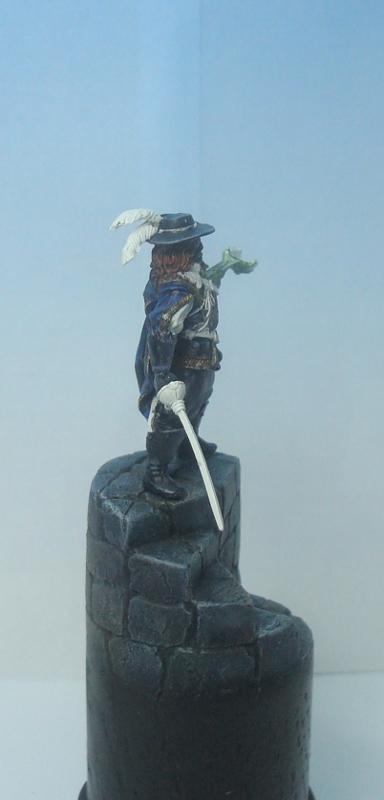 Les réalisations de Pepito (nouveau projet : diorama dans un marécage) - Page 2 570299D31