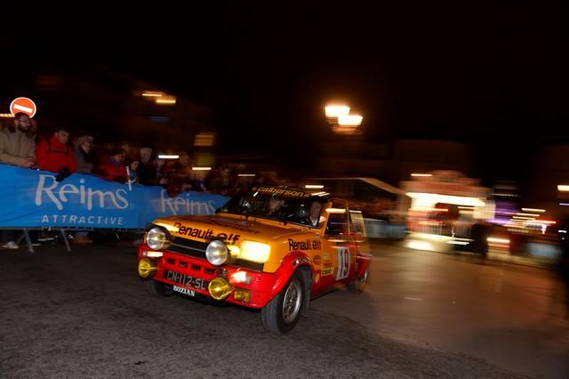 Rallye Monte-Carlo historique 2016 5703247532616