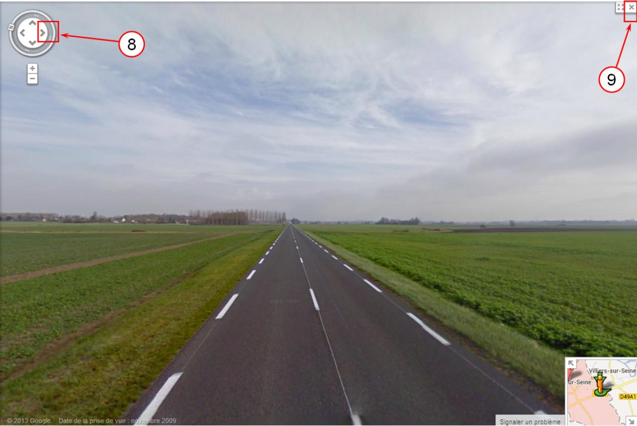 Tutoriel concernant Google Maps / Google Earth (outils de cartographie...) 570335TutoGoogleMaps7
