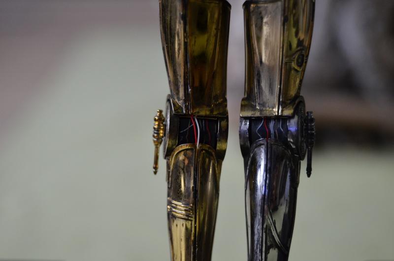 C-3PO de Bandai 570391DSC0003
