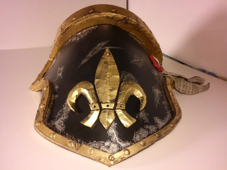 [W40K] Collection d'images : Inquisition/Chevaliers Gris/Sœurs de Bataille - Page 2 570422battlesistercosplay3