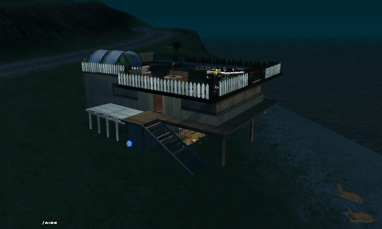 [VENDU] Maginifique maison à East Beach, à coté de la plage,(extérieur renové).(en vente à1,6M) 573676samp043