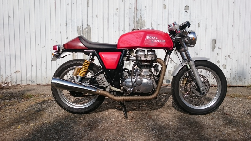Enfield GT d'occase - Page 7 573804DSC0447
