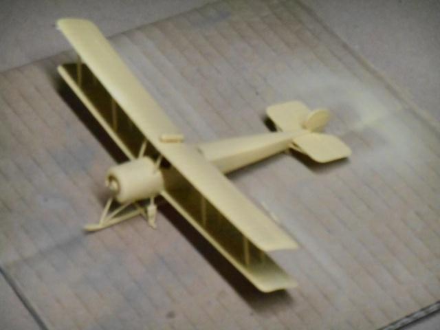 AVRO 504 Airfix 1/72 574151DSCN8110