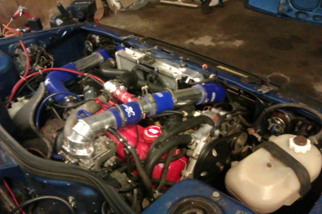 r11 turbo phase 1 bleu - Page 2 574302IMAG1822