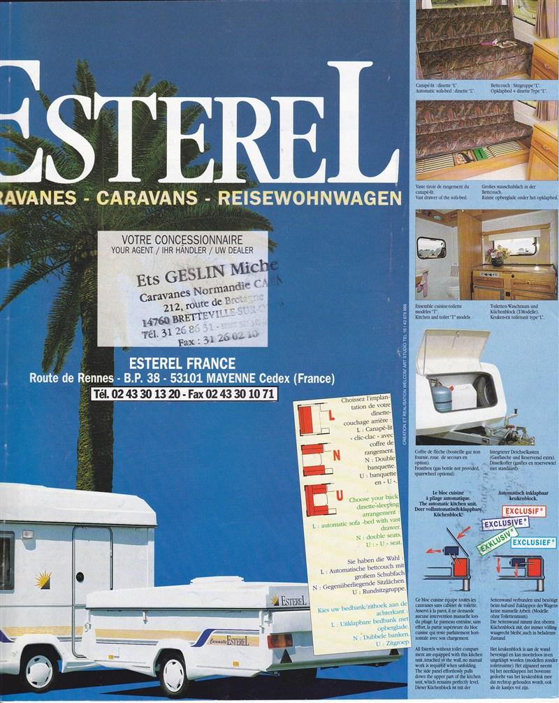 Esterel 1997 Top Volume 574914IMG0012