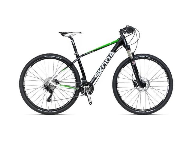 ŠKODA commercialise en France sa gamme de vélos 575053SkodaBike2013Elite2