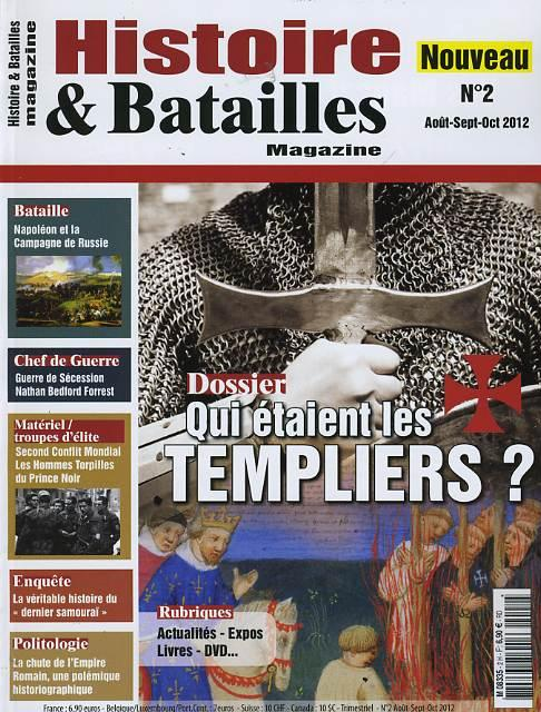 Les magazines du Space Marine 575623Histoireetbatailles