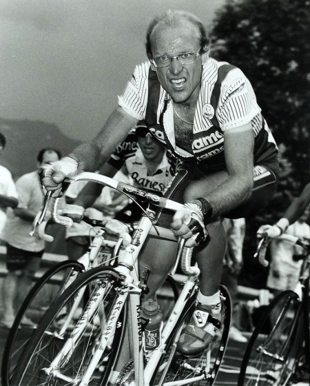 Vélo Raleigh 1991 575679LaurentFignon1991