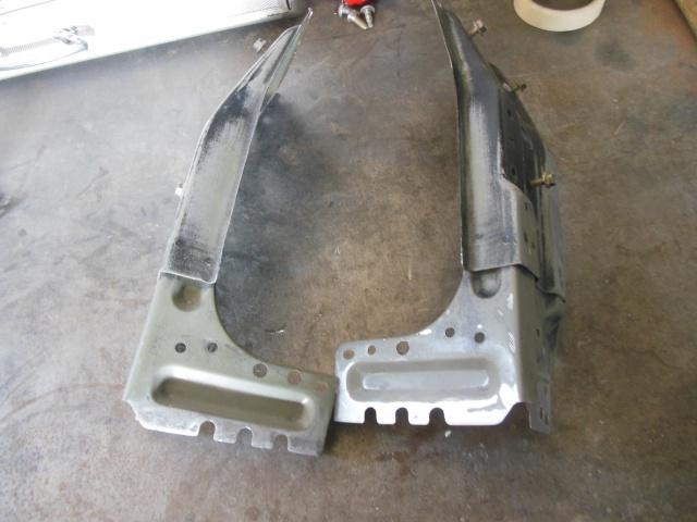 Mazda RX7 FC3S (restauration et preparation street) - Page 4 57572111