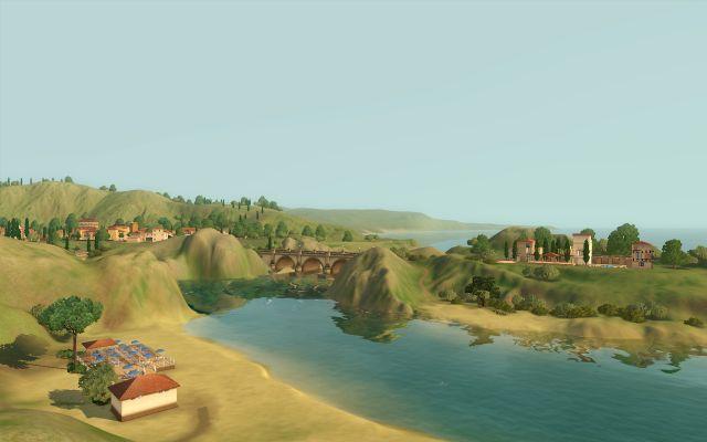 Monde Sims : Monte Vista 575760MonteVista12