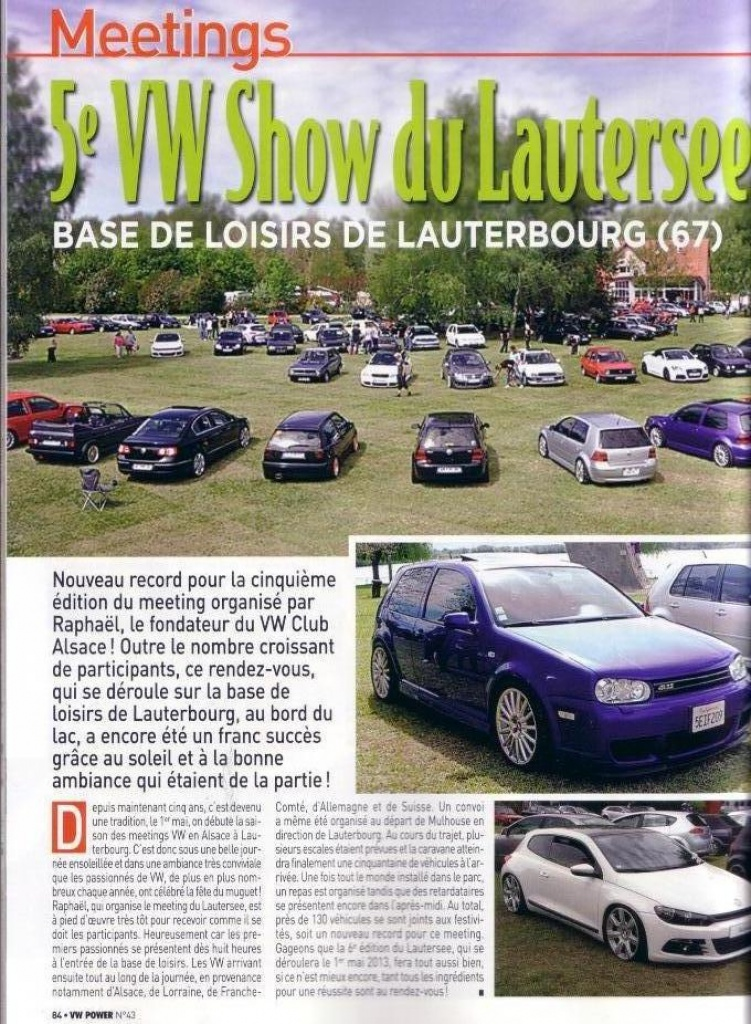 lautersee-5eme-edition-sortie-vag-a-lauterbourg:  Article VW POWER 575865lautersee2012