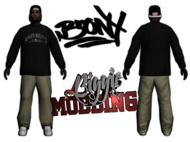 ◤ Showroom Cro$$ - Biggie Modding  ◥ - Page 18 575911Bronx