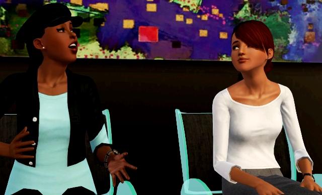 """[Terminé] Sims Histoires de Jobs """"Au bureau"""" - Page 6 576090Screenshot67"""